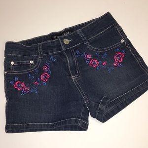 Adorable Dressy Unique Shorts